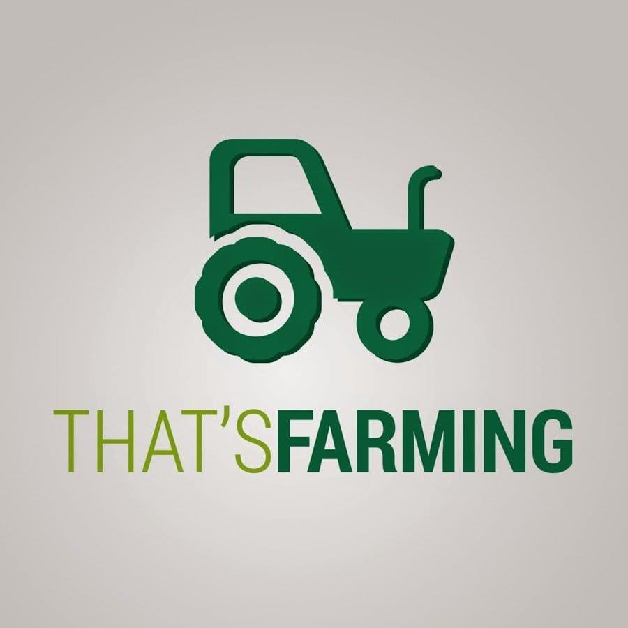 thats farming