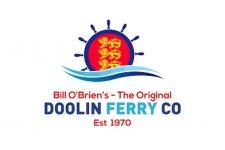 doolin ferry logo