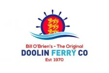doolin ferry logo