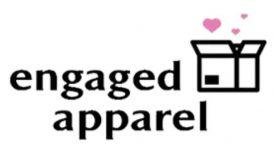 engaged apparel logo