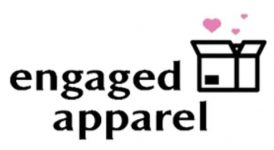 engaged apparel logo